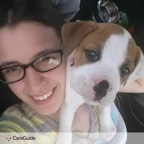 Pet Care Provider Jocelyn Testa's Profile Picture