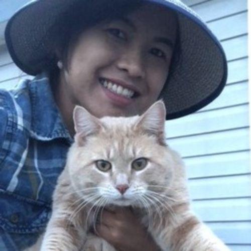 Canadian Nanny Provider Tri W's Profile Picture