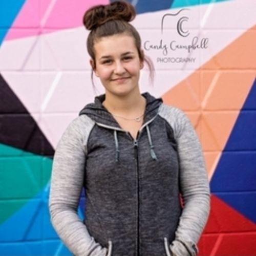 Canadian Nanny Provider Sydney P's Profile Picture