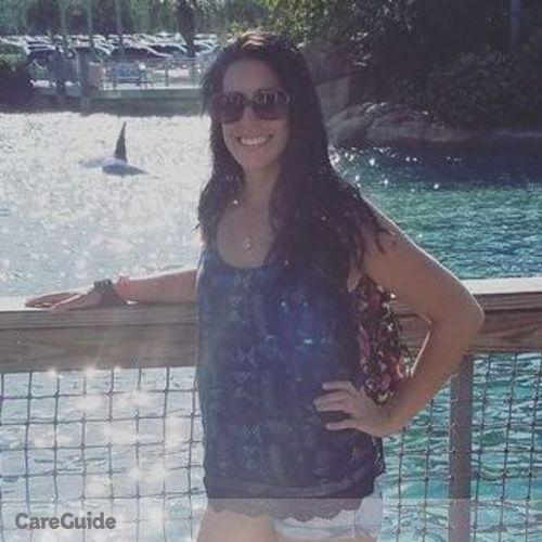 Housekeeper Provider Kasandra Kaplan's Profile Picture