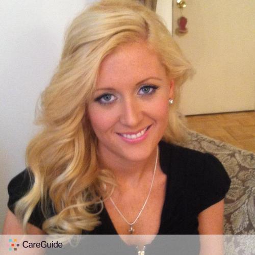 Child Care Provider Elizabeth Doherty's Profile Picture