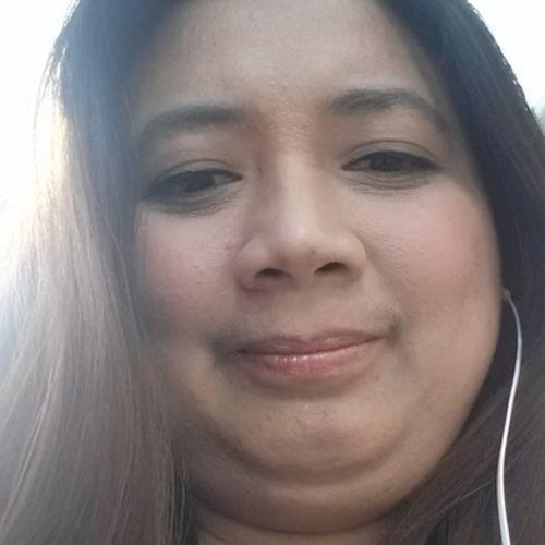 Canadian Nanny Provider Louise L's Profile Picture
