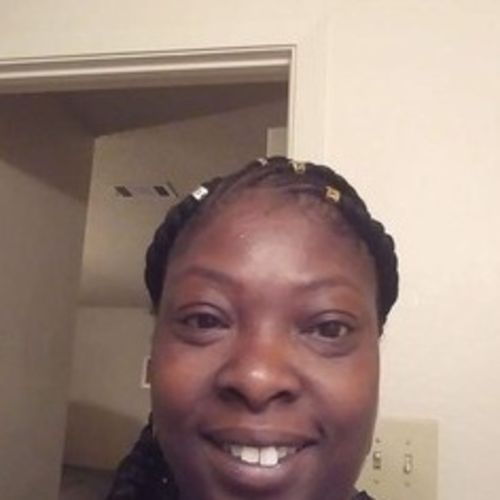 Housekeeper Provider Sheila B's Profile Picture