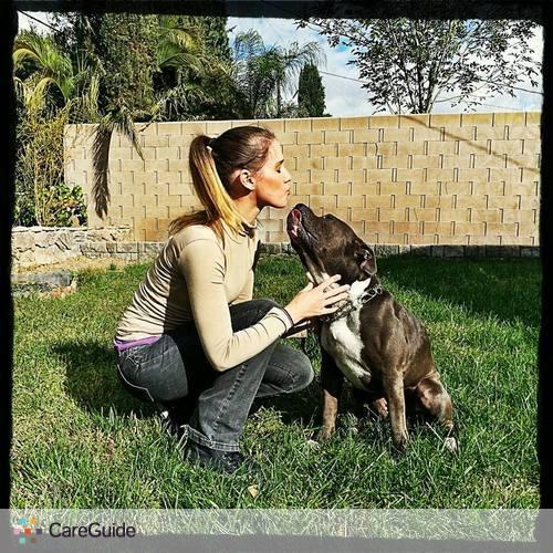 Pet Care Provider Iana H's Profile Picture