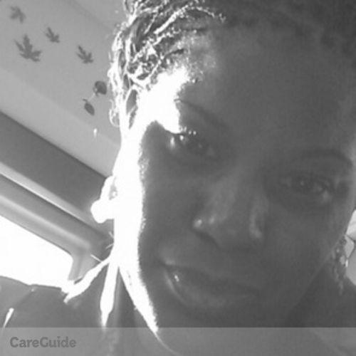 Child Care Provider Natasha W's Profile Picture