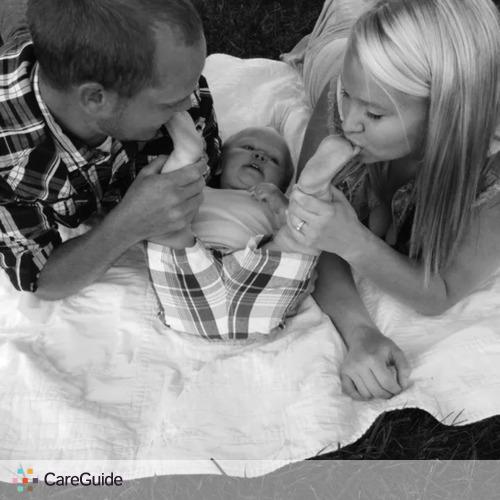 Child Care Provider Karley W's Profile Picture