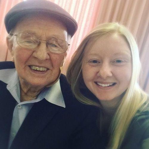 Elder Care Provider Brandi B's Profile Picture