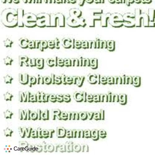 Housekeeper Provider Ab Rug Cleaning's Profile Picture
