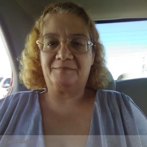 Housekeeper Provider Brenda Christman's Profile Picture