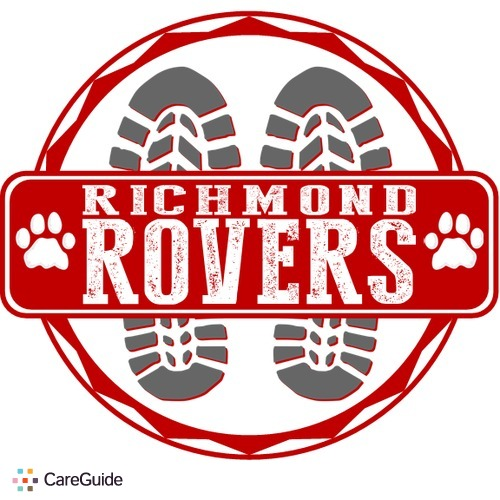 Pet Care Provider Richmond R's Profile Picture