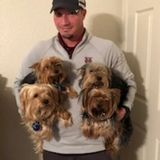 Reno Pet Sitter Available For Job Opportunities in Reno Nevada
