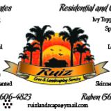 Ruiz Tree & Landscaping Service