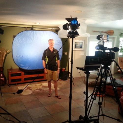 Videographer Provider Tony E Gallery Image 2