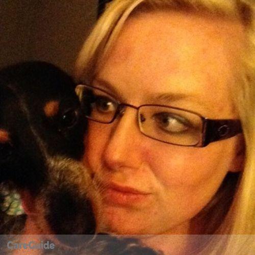 Pet Care Provider Lauren Gorentz's Profile Picture