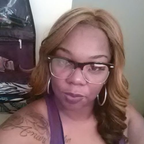 Housekeeper Provider Ashley Johnson's Profile Picture