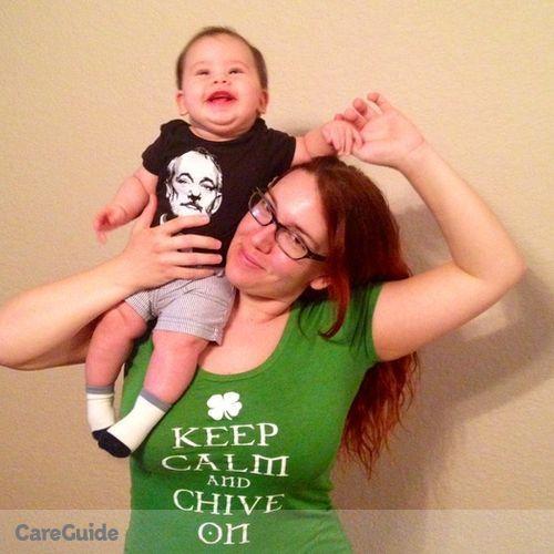 Child Care Provider Danielle Field's Profile Picture