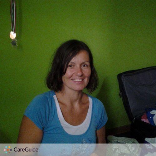 Child Care Provider Nikoletta Fodor's Profile Picture