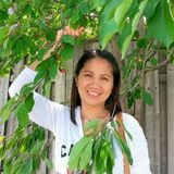 """Hi, I""""m RISHEL 38 years old,kind energetic,trustworthy and well experienced in taking care..."""
