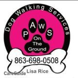 Dog Walker, Pet Sitter in Lakeland