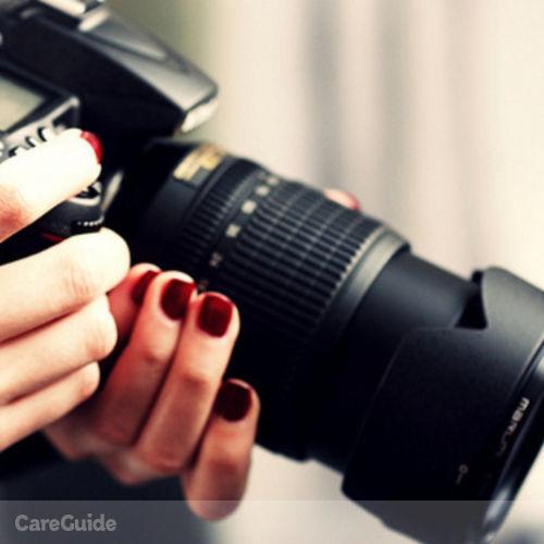 Videographer Provider Mirian S's Profile Picture