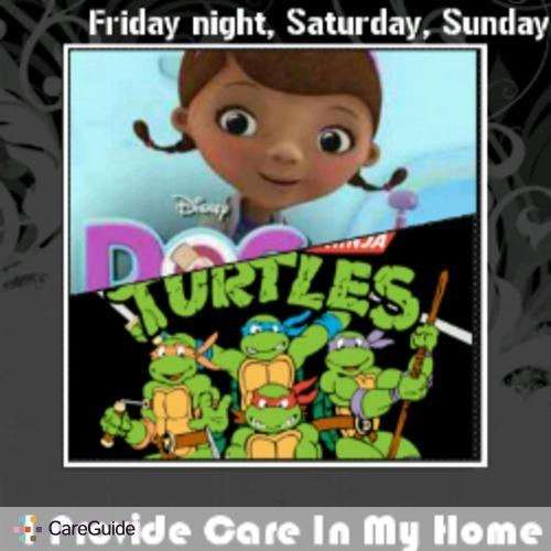 Child Care Provider Tiffany Johnson's Profile Picture