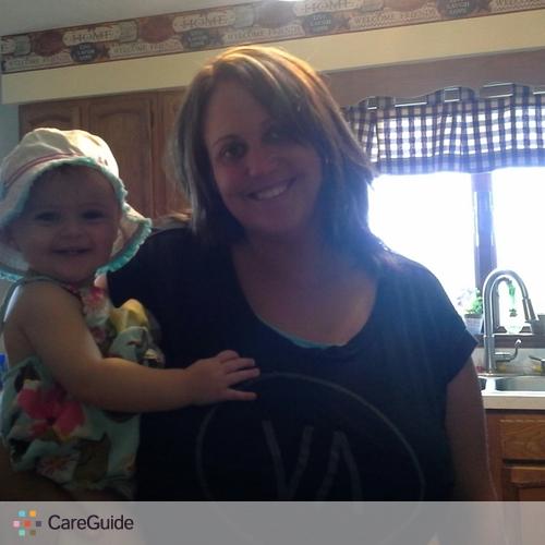 Child Care Provider casey sternberg's Profile Picture