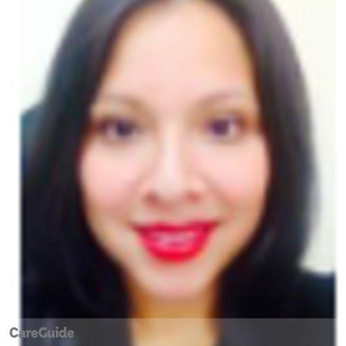 Canadian Nanny Provider Susan L's Profile Picture