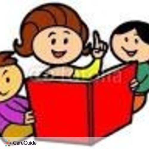 Child Care Provider Michelle Walsh's Profile Picture
