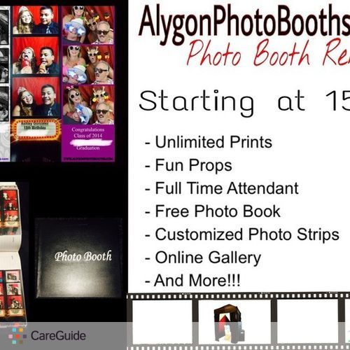 Photographer Job Alygon P's Profile Picture