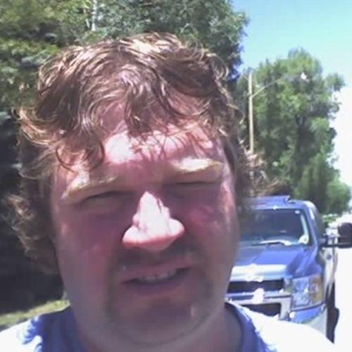 House Sitter Provider David Hammond's Profile Picture