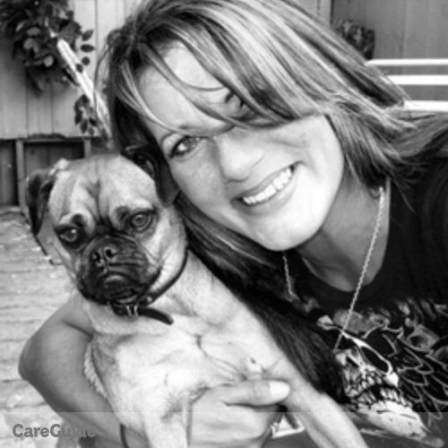 Canadian Nanny Provider Lorran Grace's Profile Picture