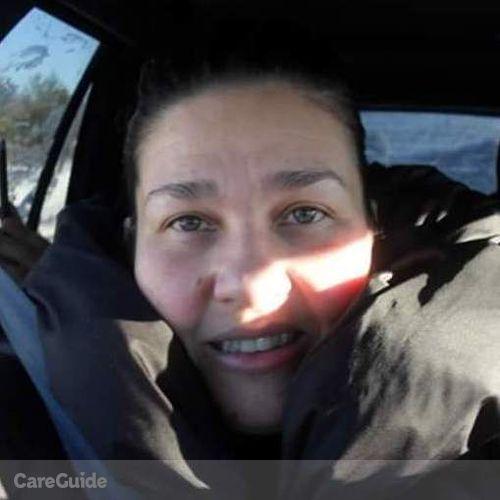 Canadian Nanny Provider Luciana L's Profile Picture