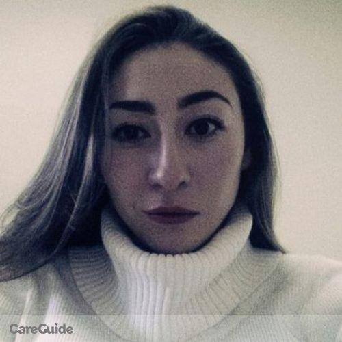 House Sitter Provider Maria Castillo's Profile Picture