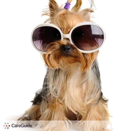 Pet Care Provider Sierra Wright's Profile Picture