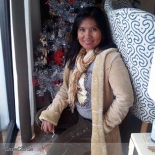 Canadian Nanny Provider Cecil M's Profile Picture