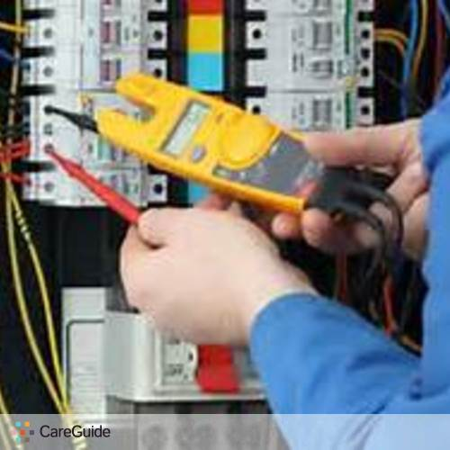 Electrician Provider Yuseth S's Profile Picture