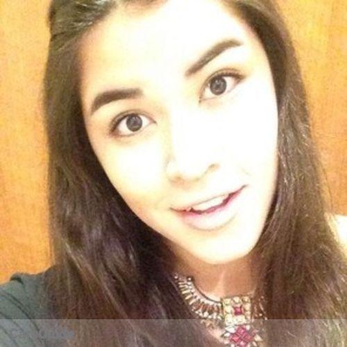 Canadian Nanny Provider Fernanda Albarran's Profile Picture