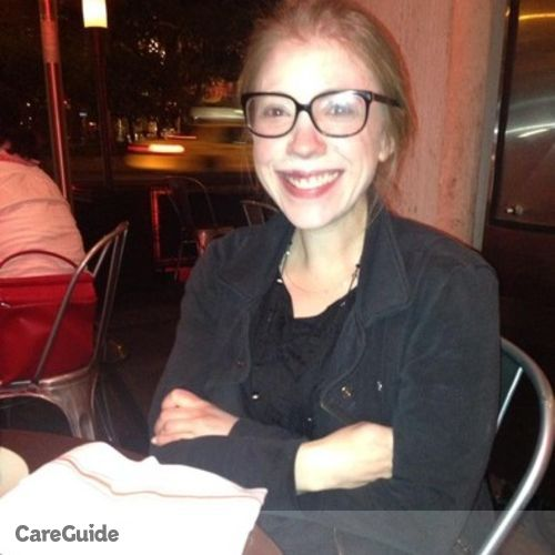 Child Care Provider Carolyn Hanus's Profile Picture