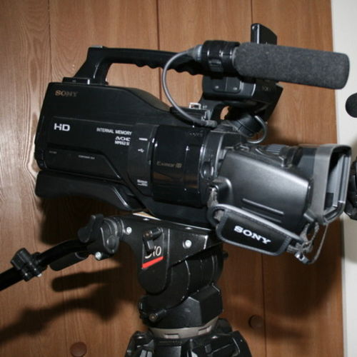Videographer Provider Galen Harring's Profile Picture
