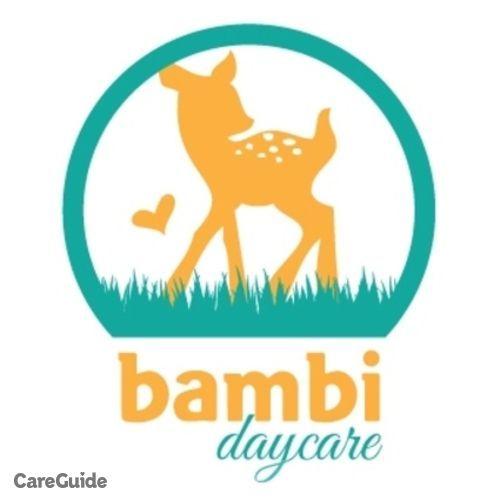 Child Care Job Bambi Daycare's Profile Picture