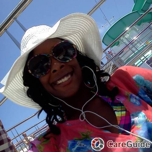 Child Care Provider Tanna Harris's Profile Picture