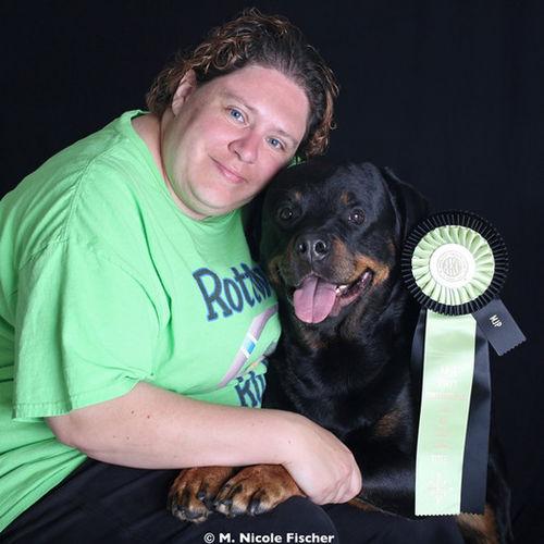 Pet Care Provider Raquel Burke's Profile Picture