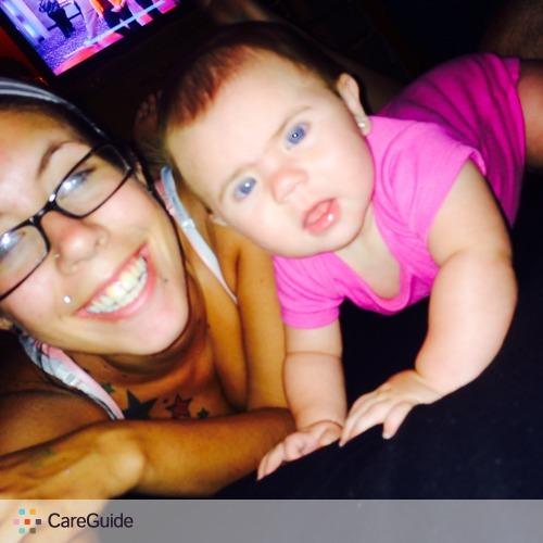 Child Care Provider Nicole Mintscheff's Profile Picture