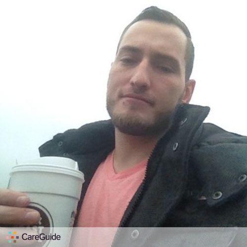 Writer Provider Todd B's Profile Picture