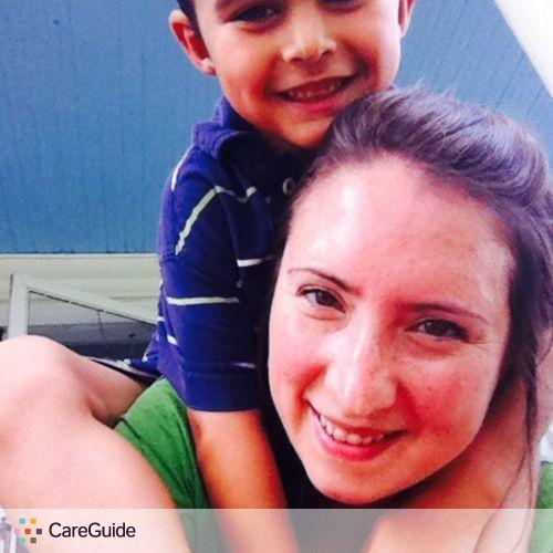Child Care Provider Abigail Tyler's Profile Picture