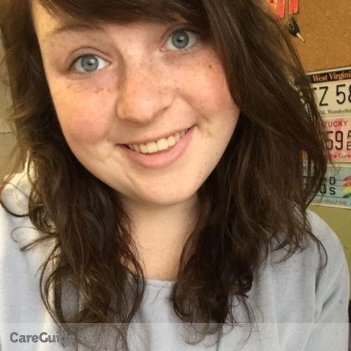 House Sitter Provider Jessica Cody's Profile Picture