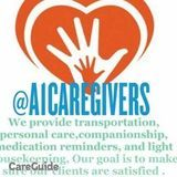 A1Caregivers where help is just a phone call away!