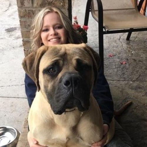 Pet Care Provider Morgan Curtiss's Profile Picture
