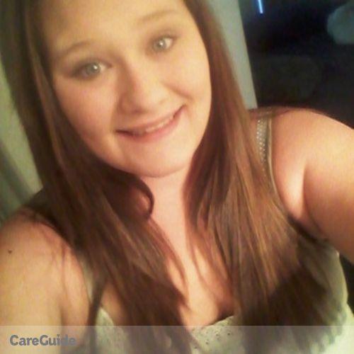 Child Care Provider Ashley Rahauser's Profile Picture