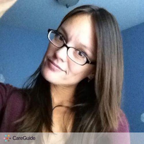 Housekeeper Provider Jennifer Mancilla's Profile Picture